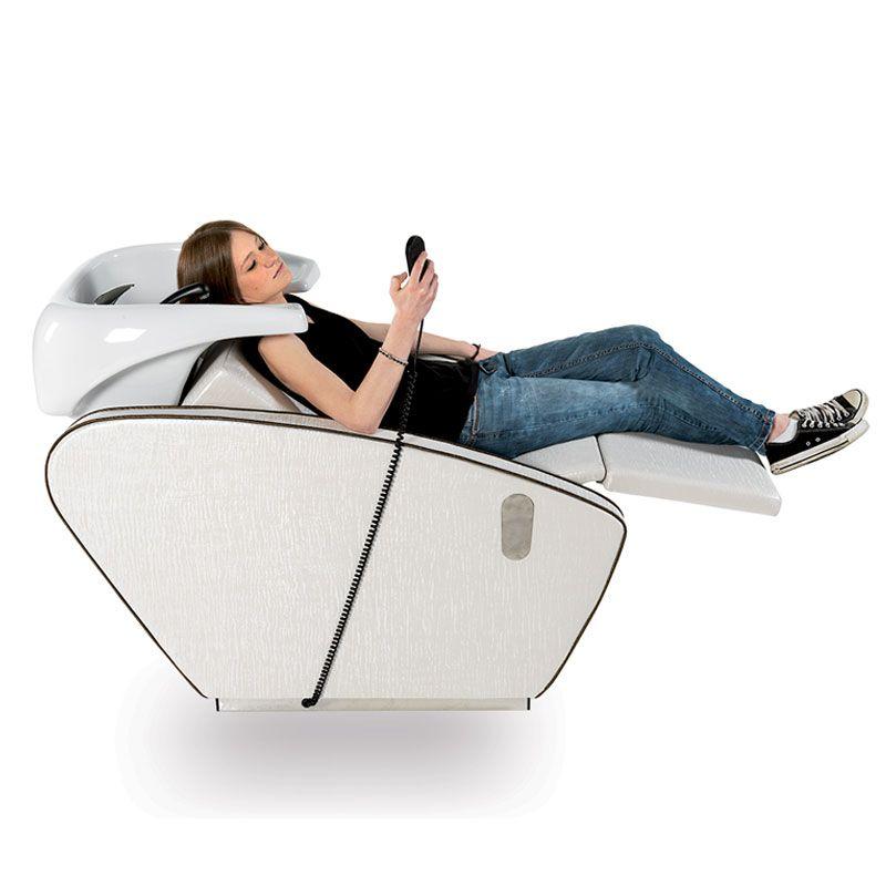 nautilus bac de lavage massant. Black Bedroom Furniture Sets. Home Design Ideas