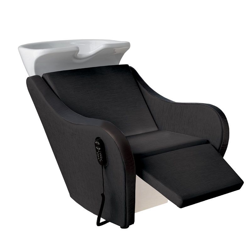 Shuttle relax only black bac lavage